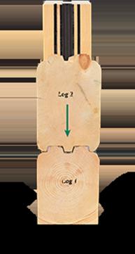 Key Spline System Diagram