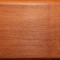 Hazelnut (Rusticated)