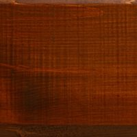 Red Chestnut Sanded