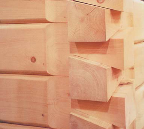SCULPTURED Dovetail