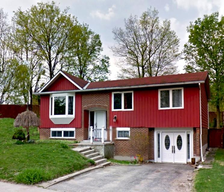 1986 stickframe house